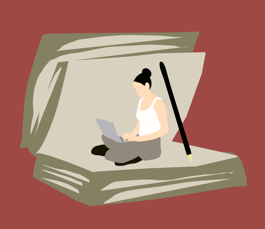 Pour aller plus loin … liste d'ouvrages sur les ateliers d'écriture