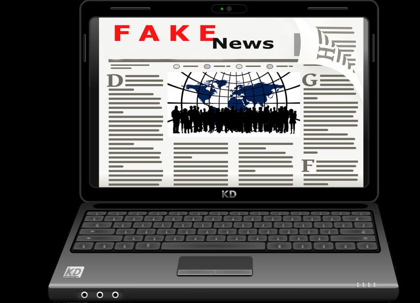 » FAKE NEWS» : Comment reconnaître le vrai dufaux?