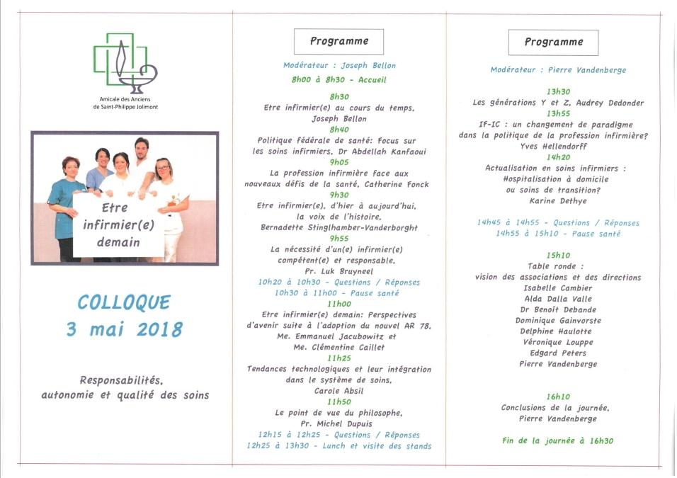 image programme santé
