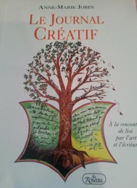 journal creatif jobin