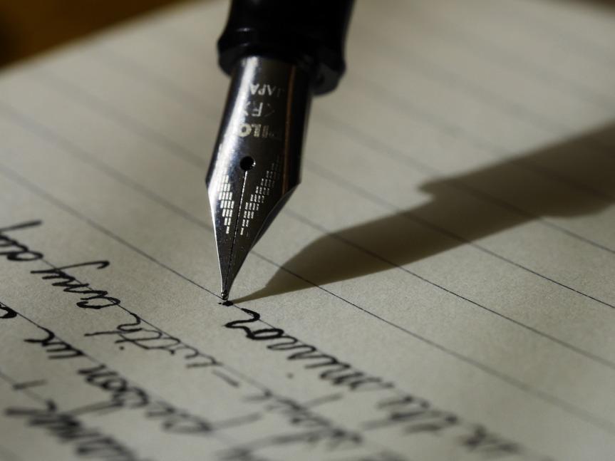 Atelier d'écriture… Les micro-fictions: