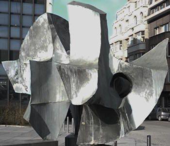 Ça se passe près de chez vous … Félix Roulin, un artiste aux multiplestalents