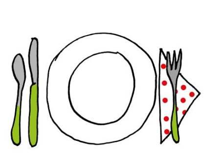 ustensiles-de-cuisine-pas-cher-7-dessin-assiette-et-couverts-501x350