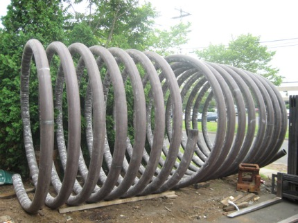 Coils-Pipe-Coils
