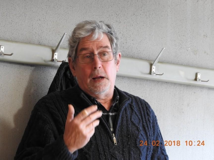 Rencontre avec … PhilippeWasterlain