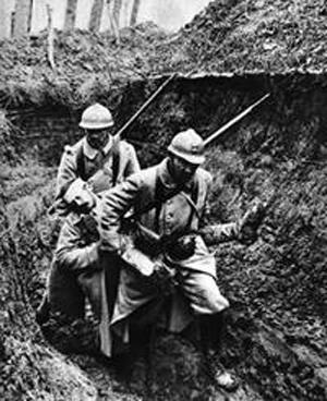 1918-la-Grande-Guerre-s-acheve