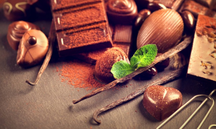 Quelques explications à propos …. du chocolat!