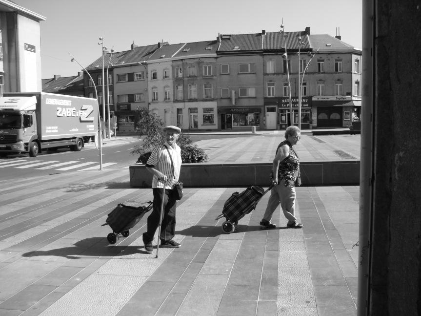 A votre agenda … Conférence sur la StreetPhotographie