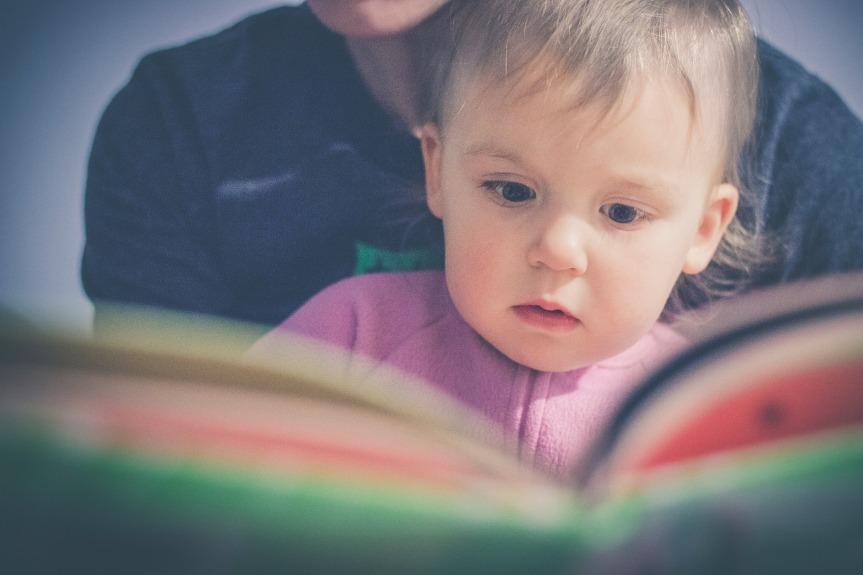 Rencontre : Claudia Golin et les lectures pour lestout-petits
