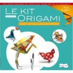 Le-kit-origami