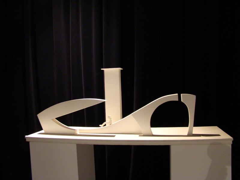 Quelques pas et vous y êtes : Sculpteurs du Hainaut!