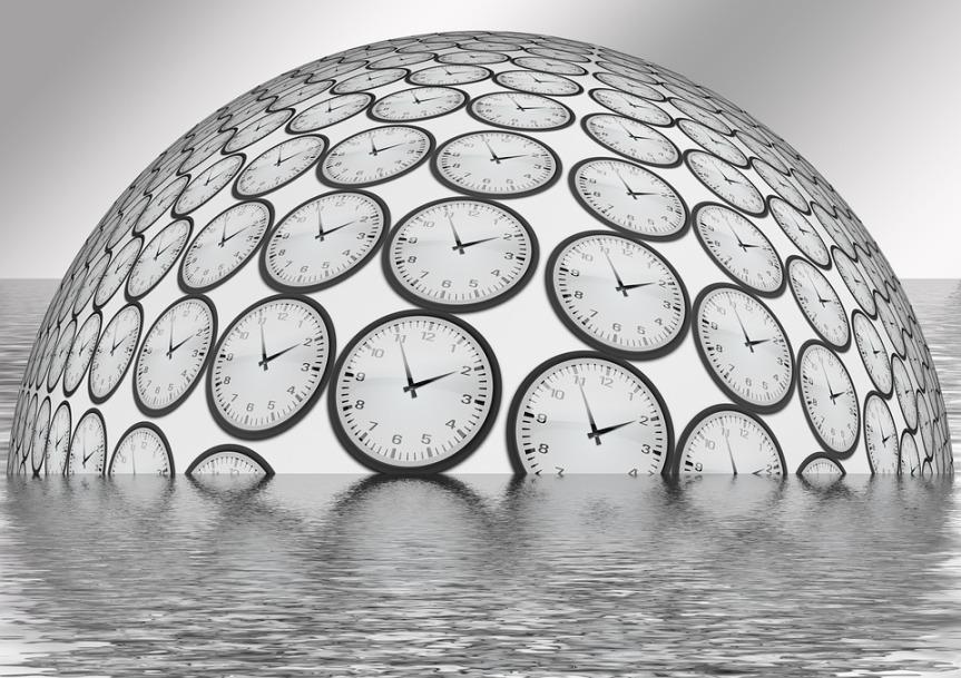 Quelques explications à propos… du changementd'heure.